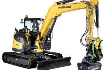 ViO80 Yanmar
