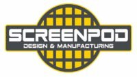 screenpod logo medimat